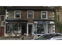 Barnard Castle Highstreet Large Commercial Property To Let