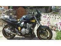 Suzuki Bandit mk1
