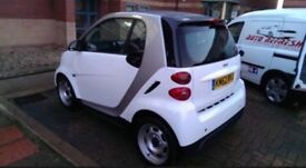 Smart FORTWO 2012!! NEW MOT AND JUST SERVICED.