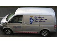 GRANGE PLUMBING SERVICES........NO JOB TOO BIG OR SMALL!! ABSOLUTELY NO CALLOUT FEE!