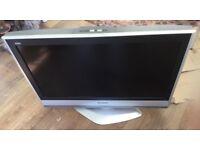 Panasonic Viera Digital LCD TV (TX-32LXD60)