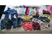 3-6 months boys clothes bundle mainly next!