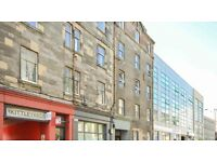 Meadows - Fantastic one double bedroom FF 2nd floor flat, close to Uni & 15 mins walk Princes Street