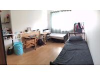 Twin Room Suitable for Friends or Couple!!!