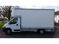 Low cost Removal, Man& Van service