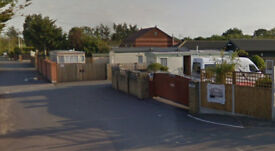 Mobile Homes to rent in Wickford.