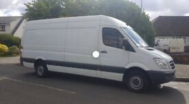 24/7 NOTICE MAN AND VAN SERVICE IN MANCHESTER