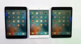 APPLE IPAD AIR 16GB WIFI/4G SIMFREE COMES WITH CHARGER AND THREE MONTHS WARRANTY