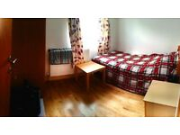 Lovely Single Room in a nice house/ all bills inc.