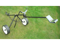 Kingslaw Golf Sprite Trolley
