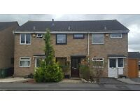 2 Bedroom House, Royal Wootton Bassett, Swindon, TO LET £700pm ACCEPTS PETS