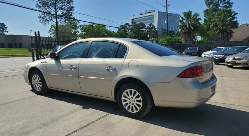 Image 11 Voiture American used Buick Lucerne 2008
