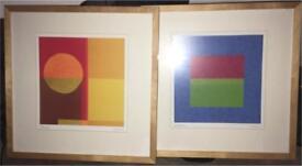 Abstract Prints By Amaina