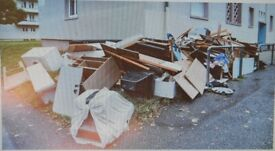 Garden Clearout and Removal Services
