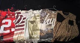 Mens (M) T-Shirts