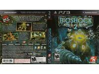 PS3 Playstation Video Games Bundle x8