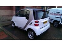 Smart FORTWO 2012 NO ROAD TAX (EXCELLENT CONDITION)