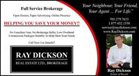 Full Service Brokerage - Orillia Muskoka Haliburton