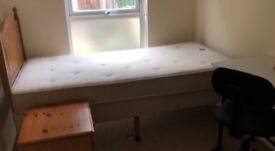 Student house single room to rent - Bath city centre - £550/month