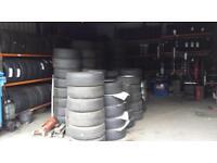 A1 tyres