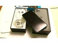 IPHONE 11 PRO MAX 64GB BOXED N ACCESSORIES