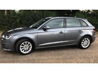 Audi A3 2.0 Diesel SE TDI