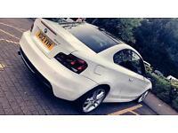 BMW 1 SERIES - AMAZING CONDITION - £10495
