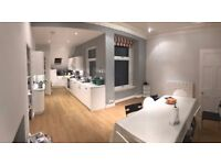 Large Modern Period 4 Bedroom House £1,350/ Month MUST SEE PICTURES