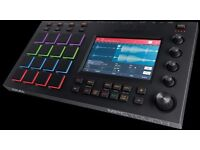 AKAI MPC TOUCH in mint condition with software