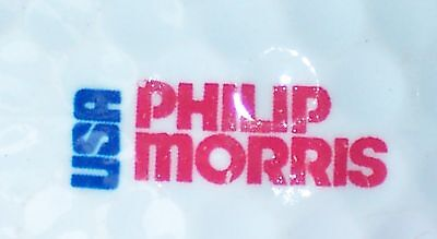 1  Philip Morris Usa        Logo Golf Ball