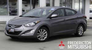 2016 Hyundai Elantra SE! HEATED SEATS! SUNROOF!