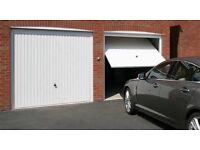 Up & over Garage doors brand new