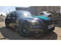 BMW 5 SERIES 535D MSPORT