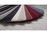 Carpet/rug whipping (edging) service