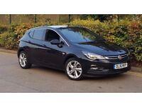 Vauxhall Astra 1.6 CDTi SRi Nav Hatchback 5dr