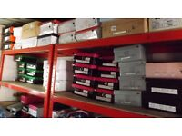 Wholesale joblot Women's shoes Approx 200 Pairs All BRAND NEW BOXED