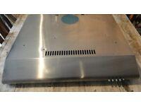 Stainless steel Cooker hood/extractor/filter