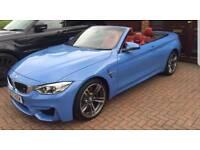 BMW M4 HIRE
