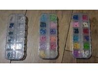New Assorted Nail Gems   Nail Art   Rhinestones   Decor   Sparkle   Studs   Gems   Mexborough