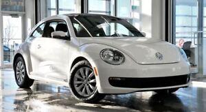 2014 Volkswagen Beetle 2.5L Comfortline *** Réservé ***
