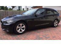 2013 BMW 320d Touring/Estate (Efficient Dynamics) - FULL BMW SERVICE HISTORY