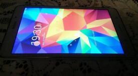 "Samsung Galaxy Tab 4 T230 7"" tablet computer"