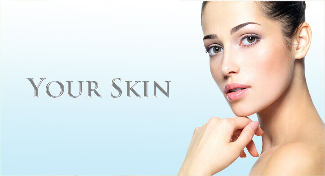 The Skin Care Shoppe