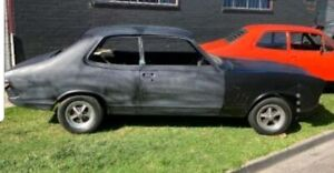 Wanted: Lc or lc Torana 2 door shell/wreck *WANTED