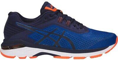 Asics GT 2000 6 Mens Running Shoes - Blue