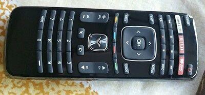 VIZIO XRT112 LED SMART INTERNET TV REMOTE CONTROL WITH****iHeart RADIO****