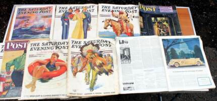 Collectable Books / Magazines