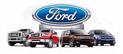 Ford Digital Software Service Repair Workshop Manual 2005-2006