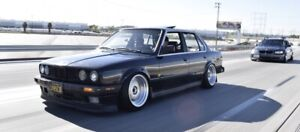 WANTED: 1990 BMW E30