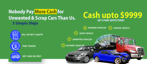 Get Top Cash For Your Old Car Fast | We Buy less Than perfect Cars! Welshpool Canning Area Preview
